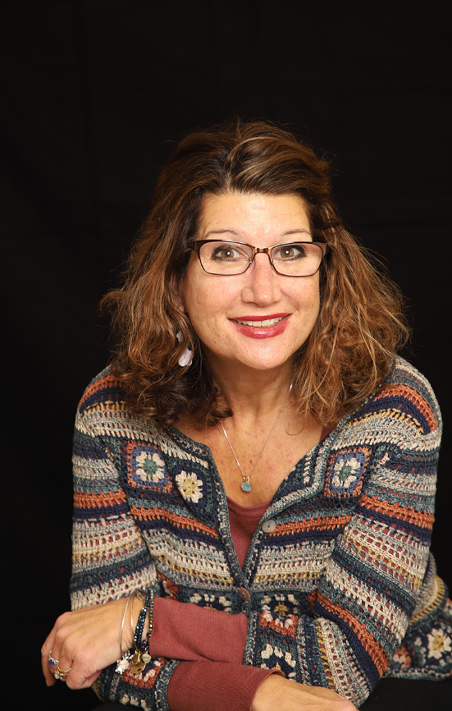 Katherine Spada Basto Author